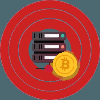 Pirkite VPS su Bitcoin, VPS serverio talpinimą su Bitcoin (BTC)